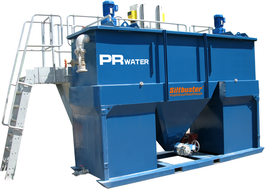 pH Correction Unit (PMPU20)